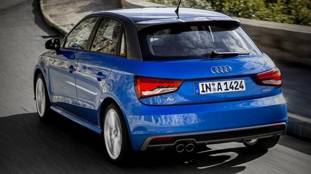 Audi A1 1.0 Ultra (3)