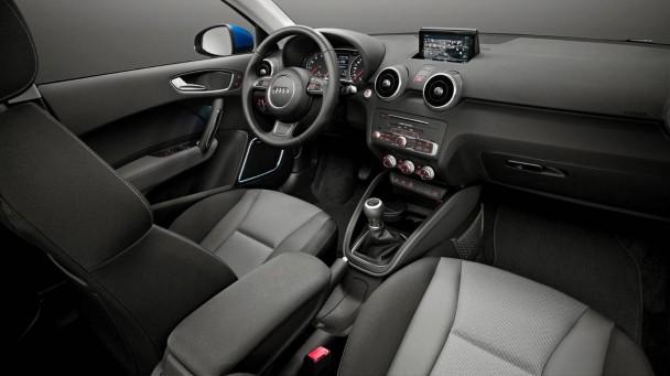 Audi A1 1.0 Ultra (9)