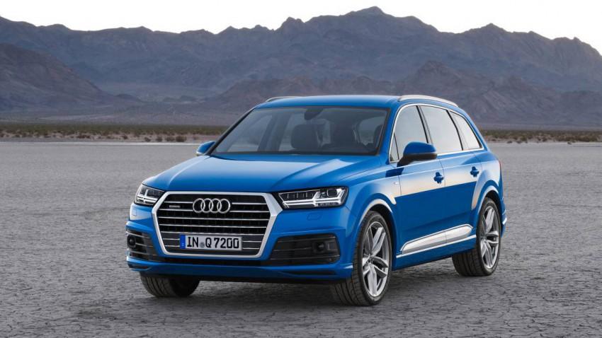 Audi Q7 Jahrgang 2015 (4)