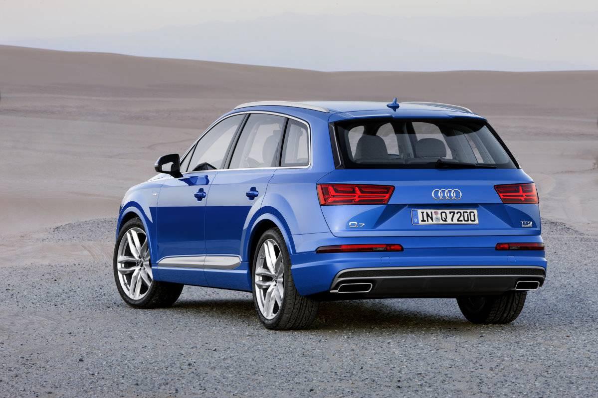 _Audi Q7 Jahrgang 2015 (5)