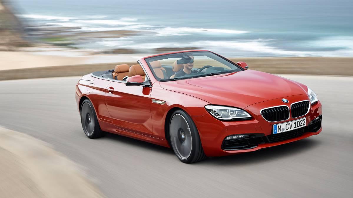 BMW 6er Cabrio Modellpflege 2015 (6)