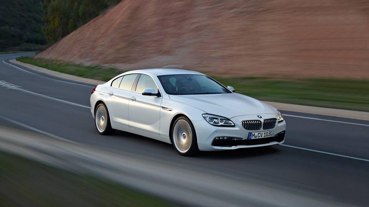 BMW 6er GranCoupé Modellpflege 2015 (7)