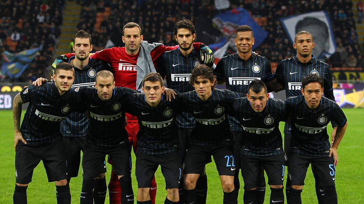 Frankfurt Inter Mailand