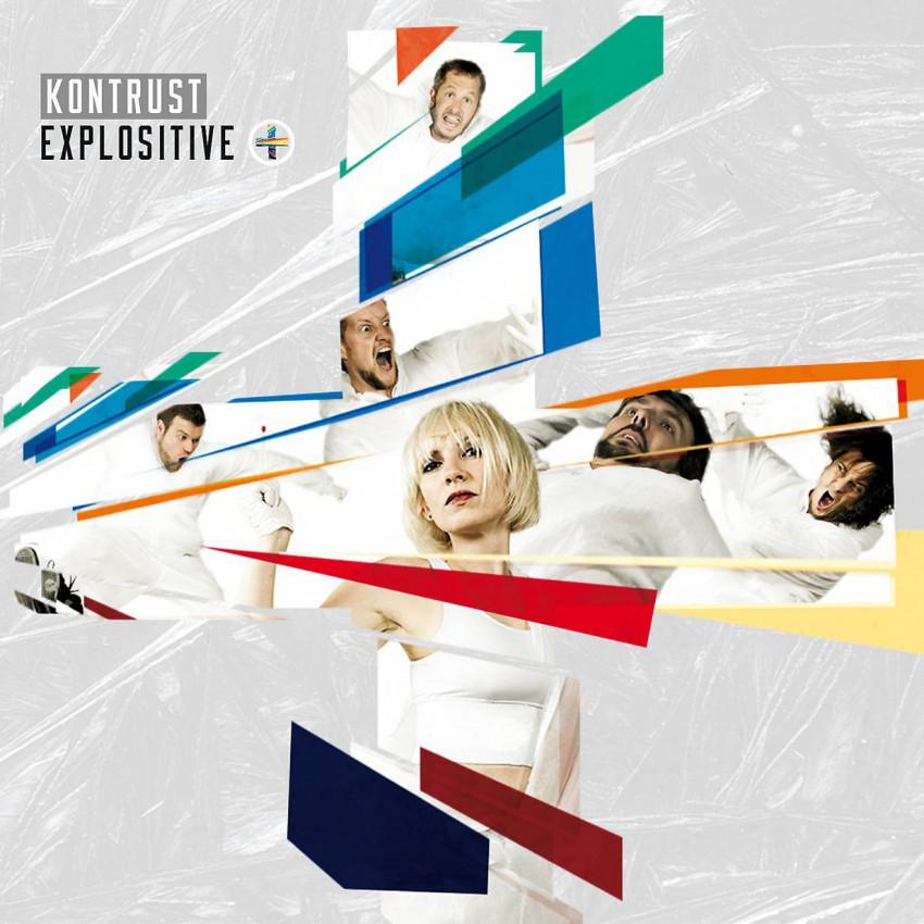kontrust explositive album