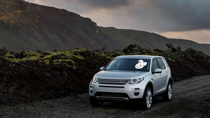 Land Rover Discovery Sport (107)