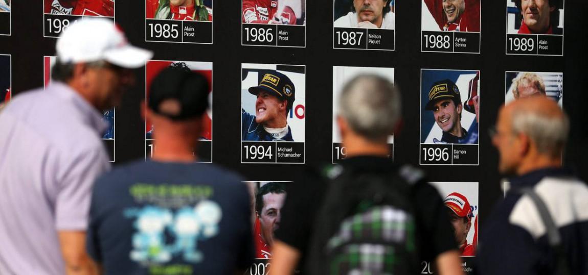 Michael Schumachers folgenschwerer Skiunfall passierte genau heute vor einem Jahr