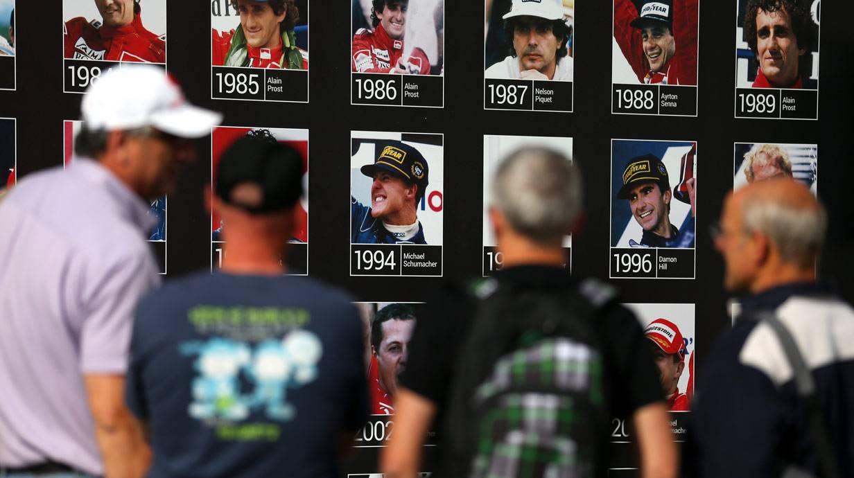 Wie Geht Es Michael Schumacher 1 Jahr Nach Seinem Skiunfall