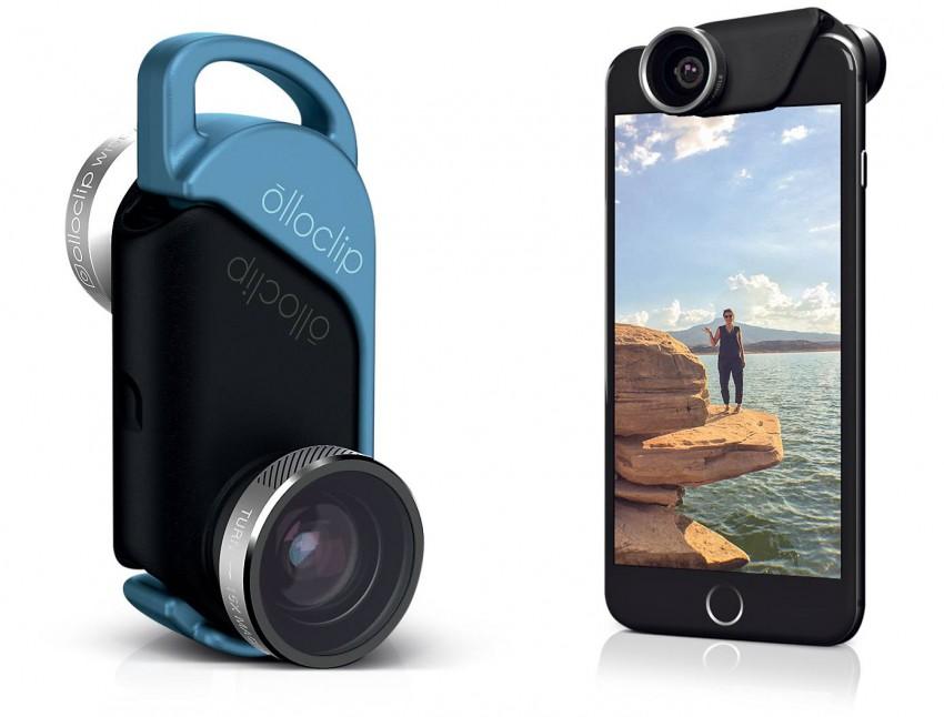 olloclip kamera