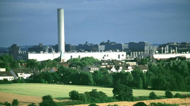 Zwischenzeitlich arbeiteten rund 22.000 Menschen im Bochumer Opel-Werk.