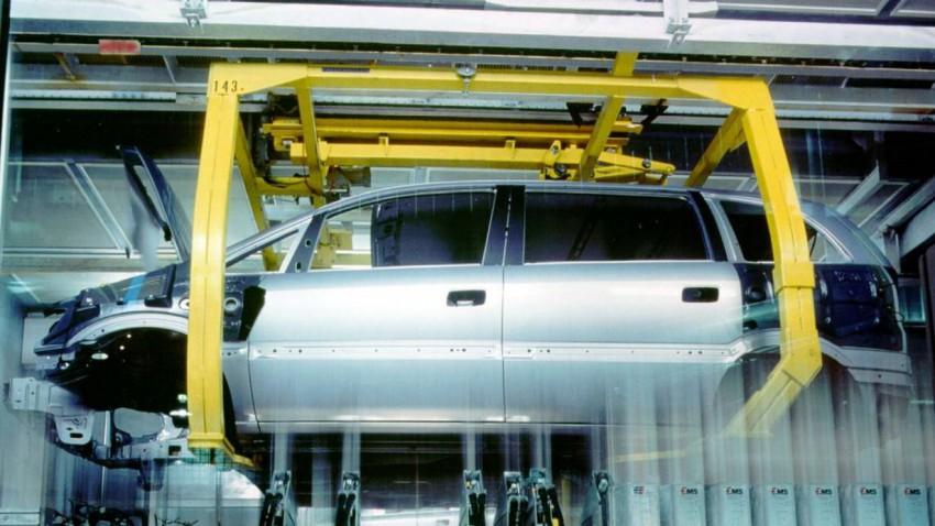 Am 5.12.2014 wurde der letzte Wagen produziert.