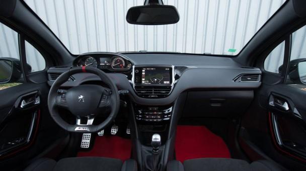 Peugeot 208 GTi 30th (110)