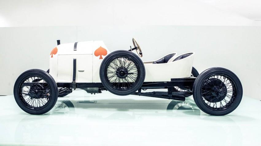 "Austro-Daimler ADS R ""Sascha"""