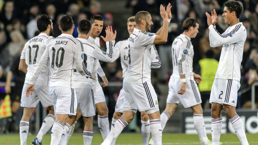 Real Madrid gegen Celta Vigo livestream