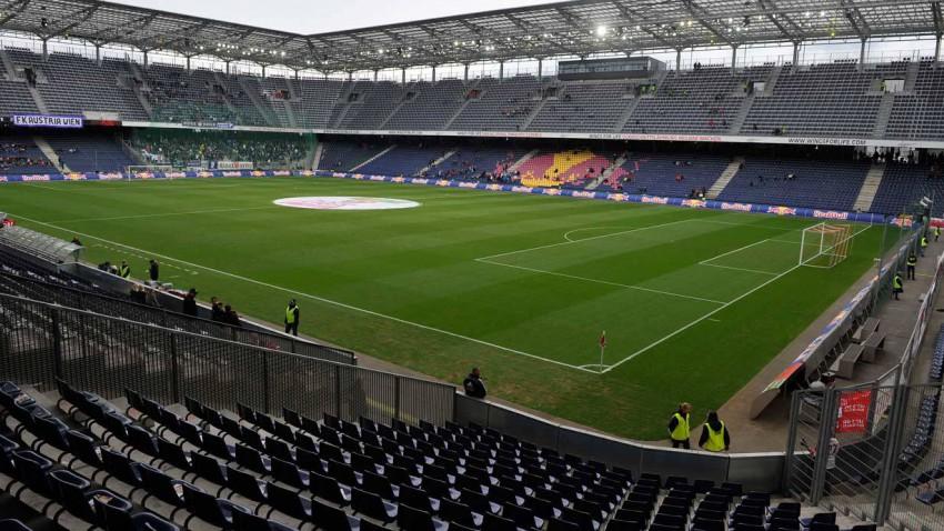 Red Bull Salzburg gegen Astra Giurgiu am 11.12.2014 um 19:00 Uhr.