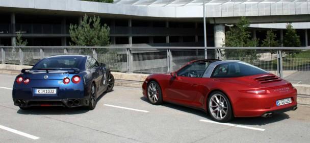 _Vergleich-Porsche-911-Targa-4S---Nissan-GT-R-(2)