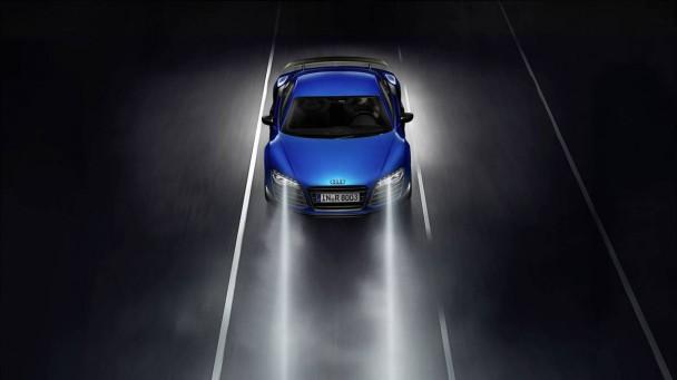 Audi Licht CES 2015 5