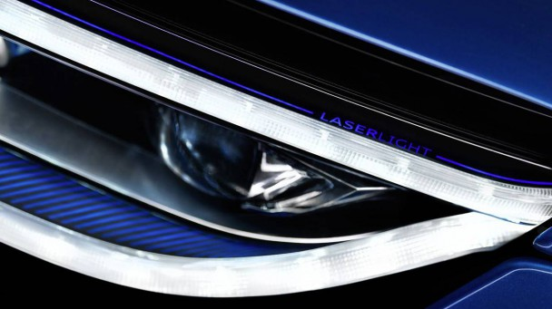 Audi Licht CES 2015 7