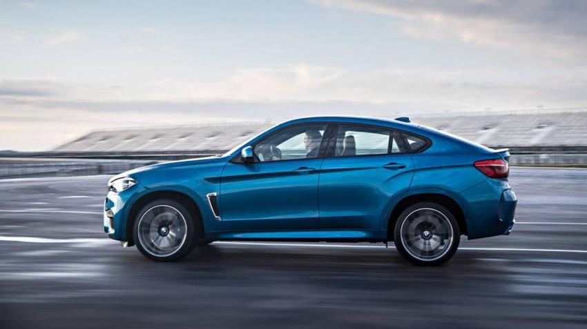 BMW X6 M (108)