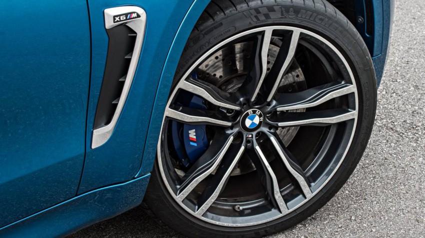 BMW X6 M (116)