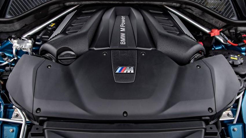 BMW X6 M (117)