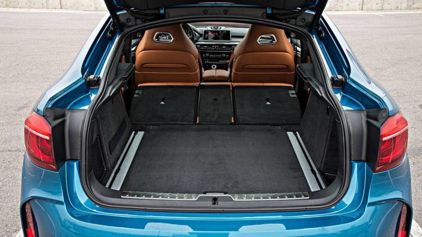 BMW X6 M (120)