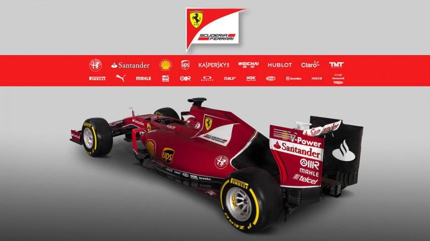 _Ferrari-SF15-T Formel-1-Saison-2015 (1)