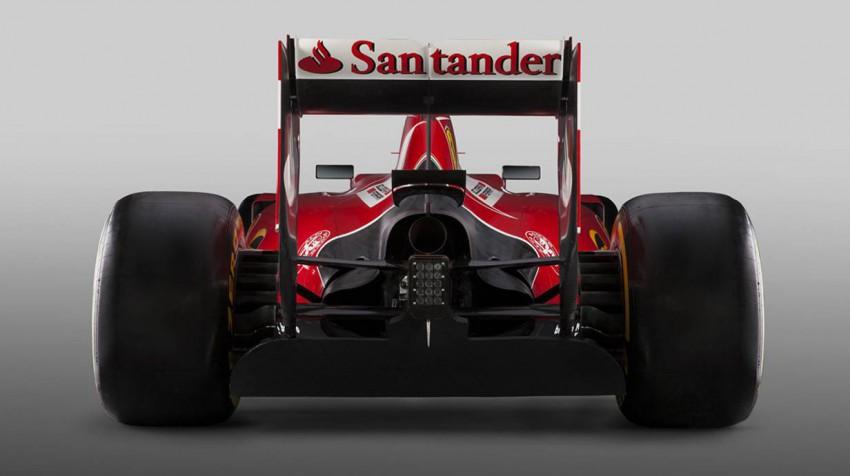 _Ferrari-SF15-T Formel-1-Saison-2015 (2)