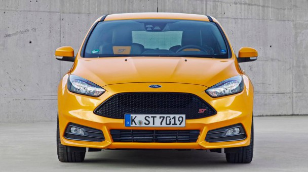 Ford Focus ST (105)