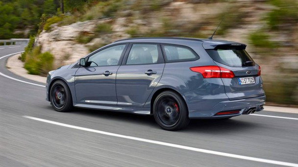 Ford Focus ST (110)