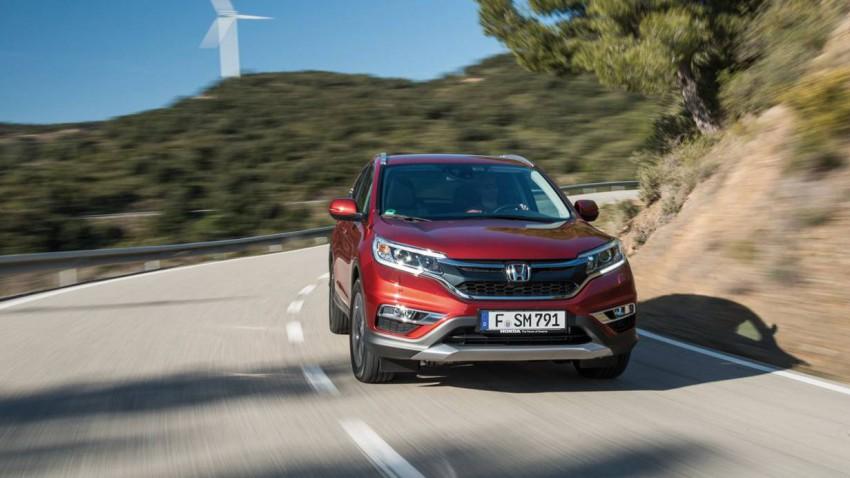 Honda CR-V (101)
