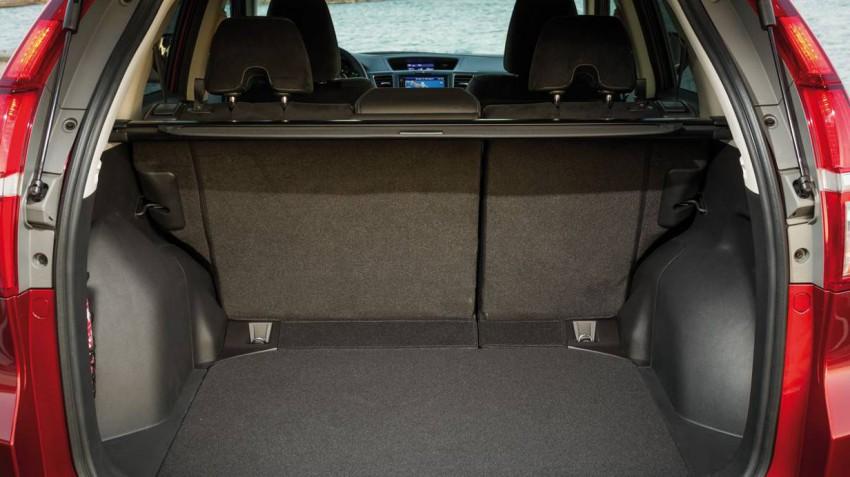 Honda CR-V (108)