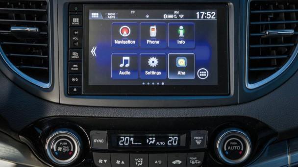 Honda CR-V (114)