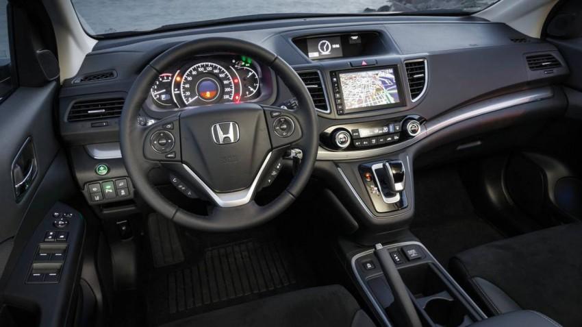 Honda CR-V (116)