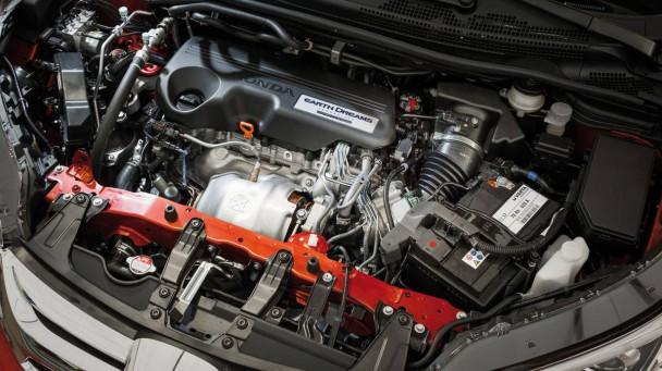 Honda CR-V (118)