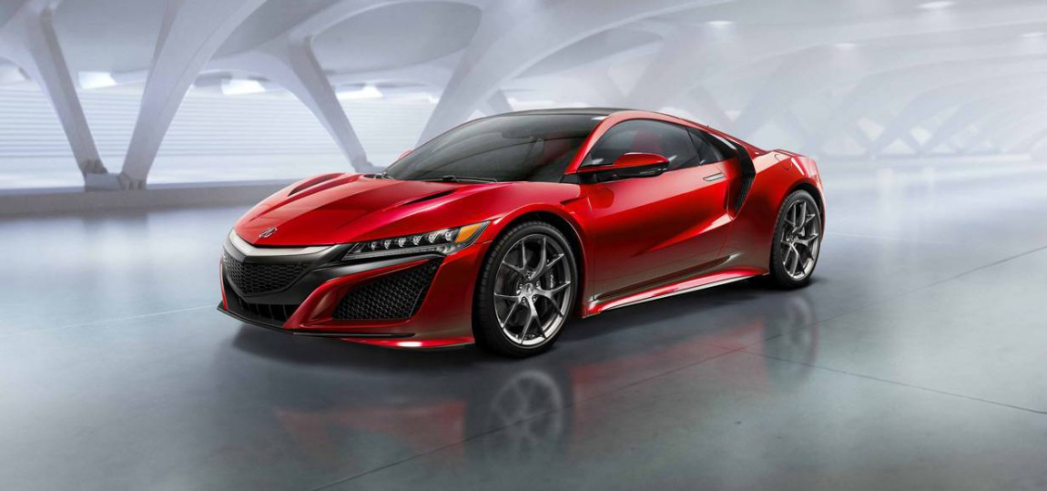 honda nsx es riecht nach rennsport. Black Bedroom Furniture Sets. Home Design Ideas