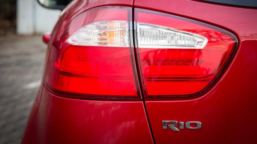 Kia Rio 1.2 Modellpflege 2015 (12)