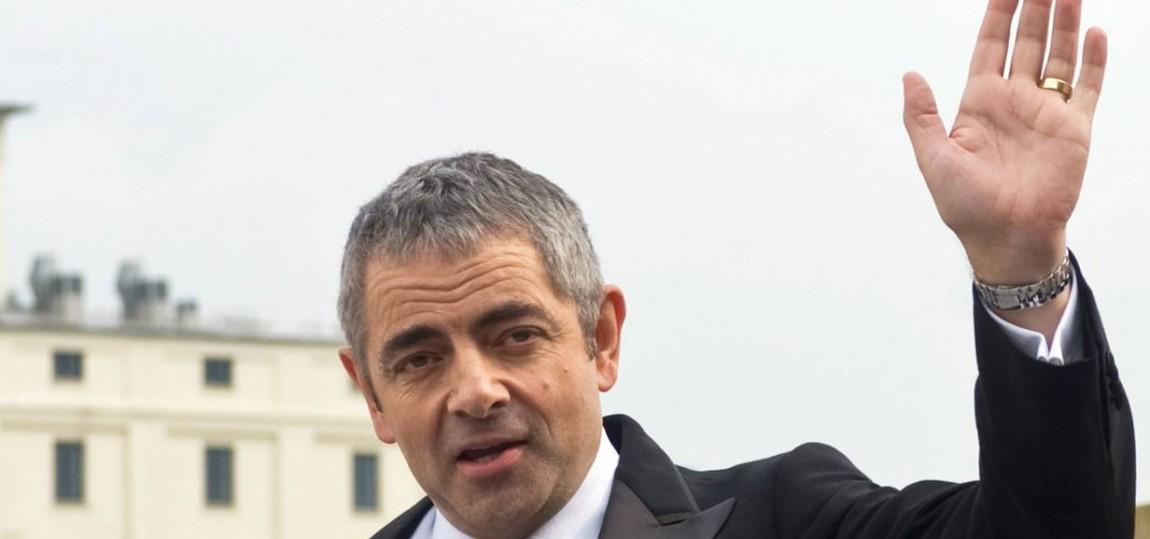 """Mr. Bean"" verkauft seinen McLaren F1"