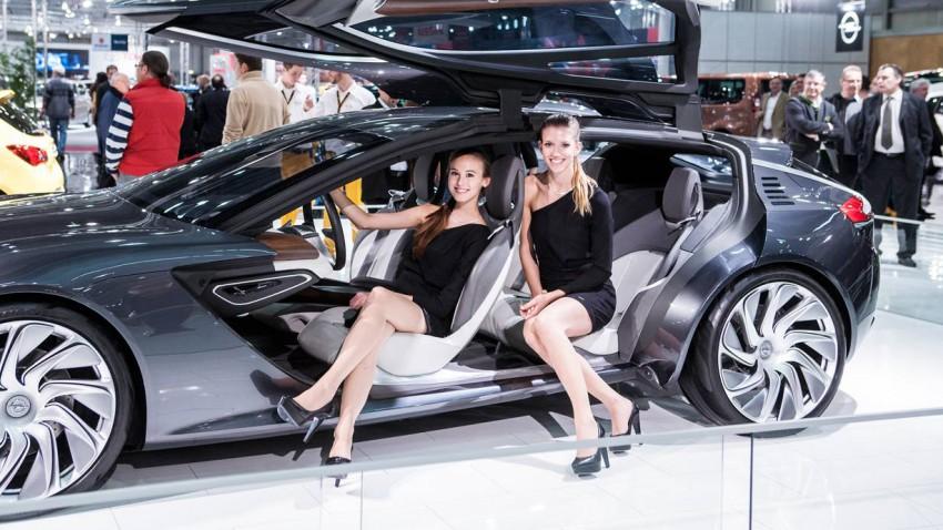 Vienna Autoshow 2015: Die Show des Jahres