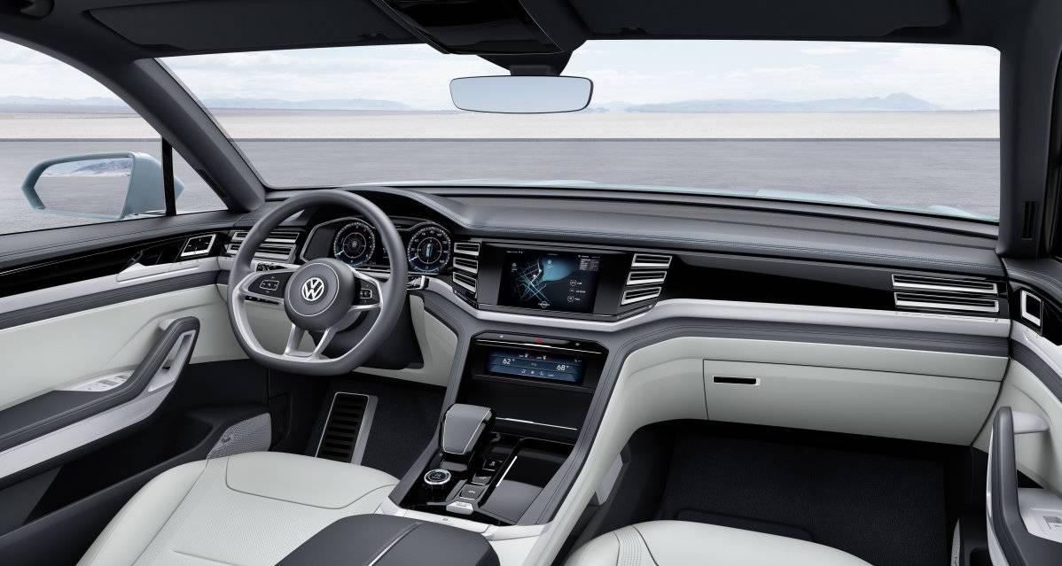 _VW Cross Coupé GTE Concept (6)