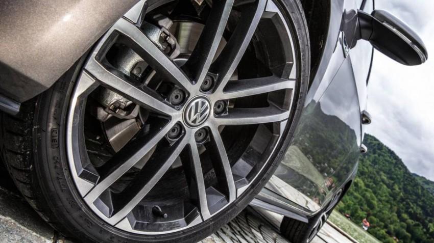VW Golf GTD Variant (6)