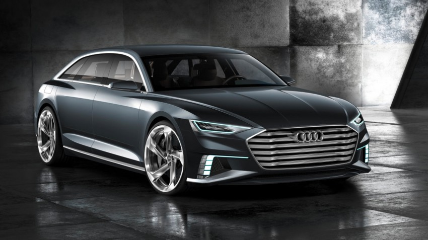Audi Prologue Avant Genfer Salon (1)
