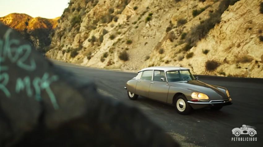 citroen ds21 1969