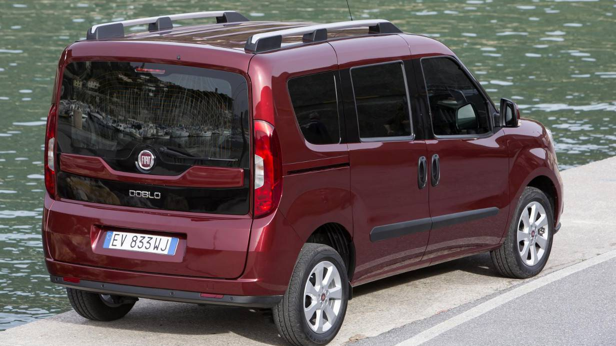 Fiat Doble 1.6 Multijet (2)