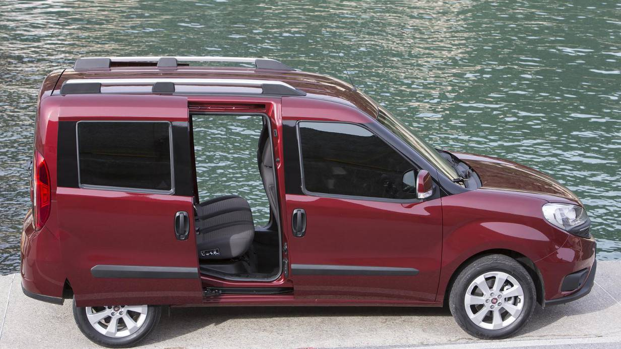 Fiat Doble 1.6 Multijet (3)