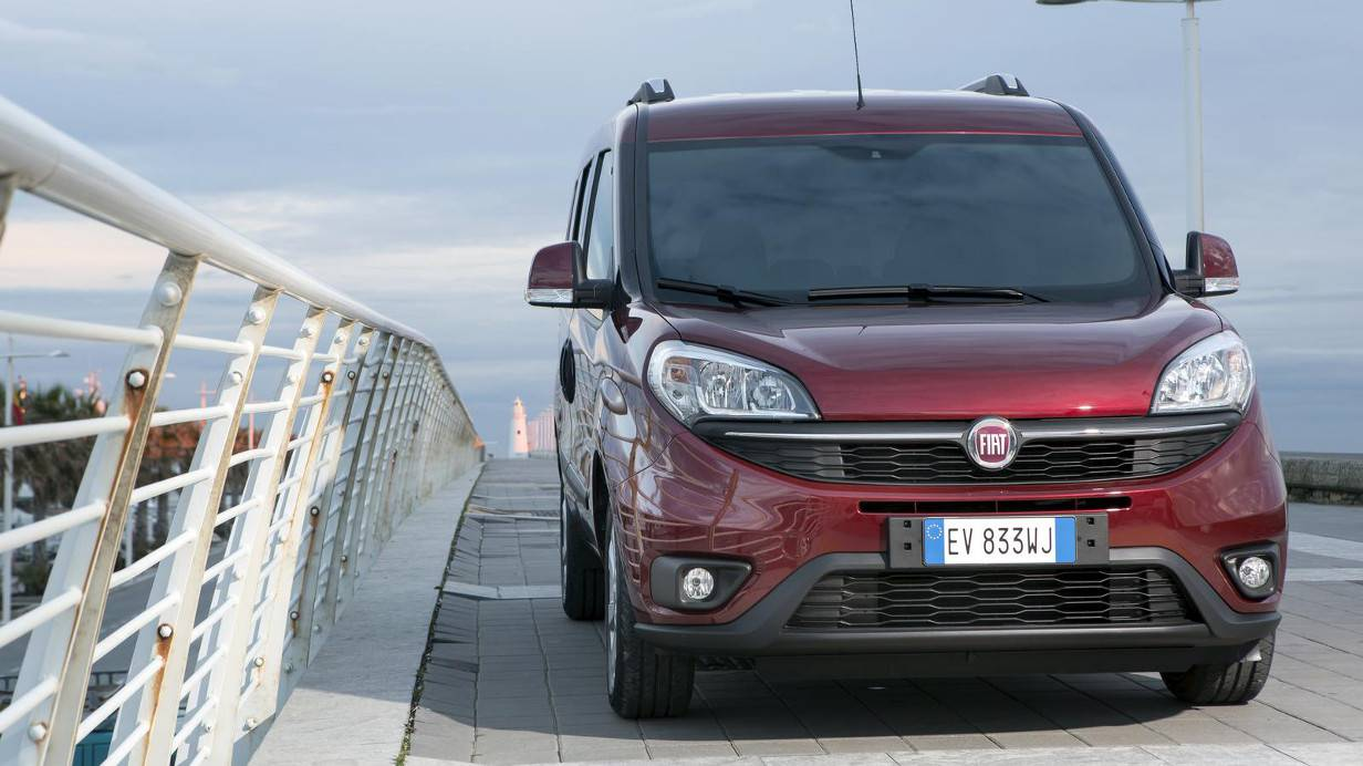 Fiat Doble 1.6 Multijet (6)