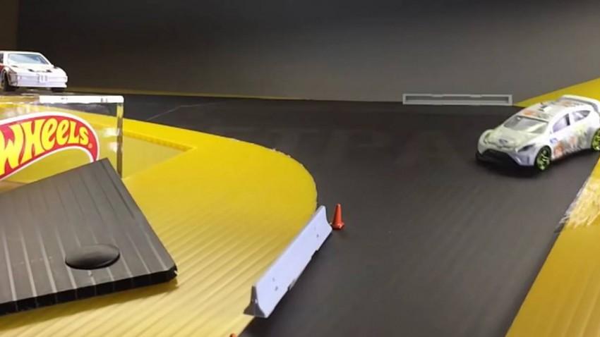 motorsport und infrarotkamera passen sehr gut zusammen. Black Bedroom Furniture Sets. Home Design Ideas