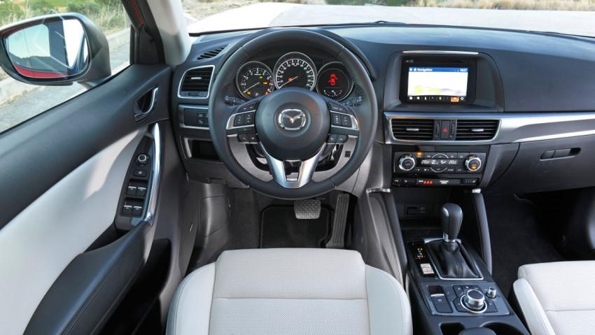 Mazda CX-5 (7)