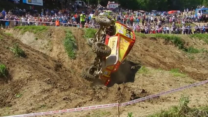 Für diese Monster Trucks geht aber auch wirklich alles schief!