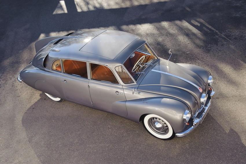 Tatra T87 1937 10