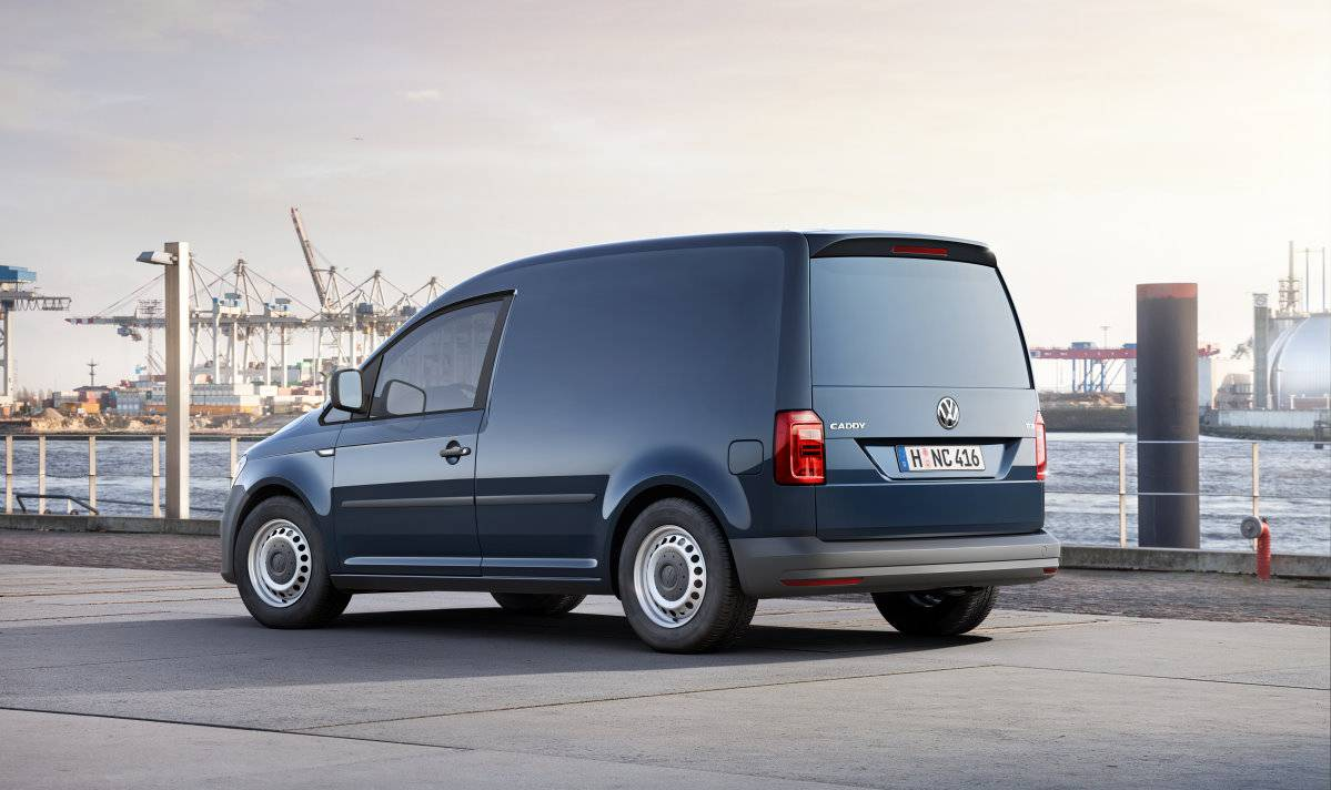 _VW Caddy (2)